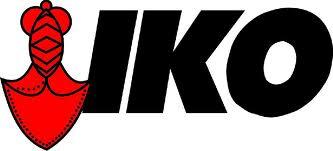 IKO битумная черепица