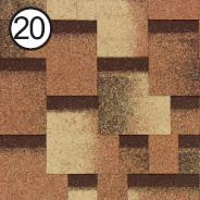 roofshield modern сандаловый