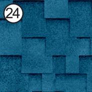 roofshield модерн синий