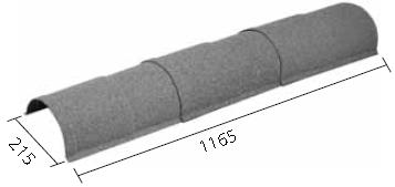 Тройной конек 155