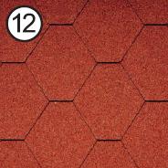 standart roofshield красный